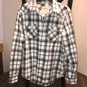 Other - American Eagle Men's Flannel